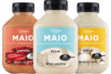 Campbells recent innovation has included mayo-style Bolthouse Farms spread