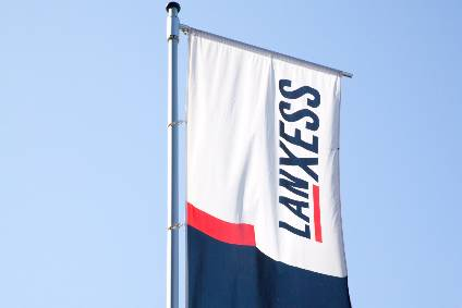 Specialty chemicals group, Lanxess is headquartered in Cologne.