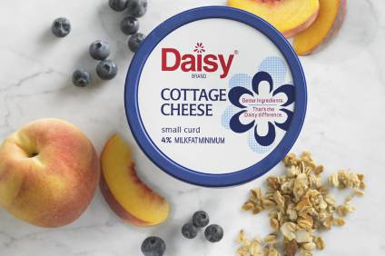 Ohio expansion expected to see Dairy Brand Cottage Cheese produced at site for first time