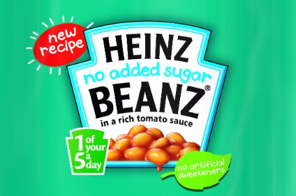 Kraft Heinz launched D2C service for baked beans in April