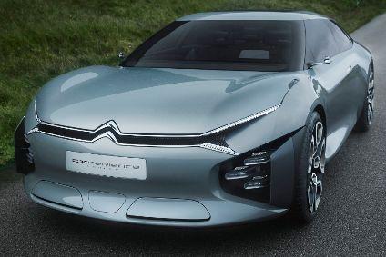 Analysis Citroen Future Models Part 1 Automotive Industry