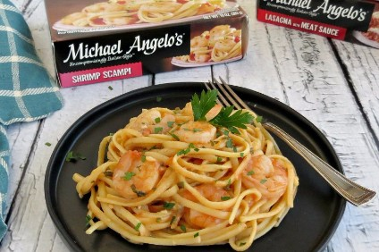 New Advent International-backed vehicle Sovos Brands buys Michael Angelos Gourmet Foods