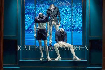 Ralph Lauren makes digital push with new appointment