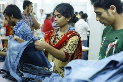 Fashion supply chains are being put under a relentless public spotlight