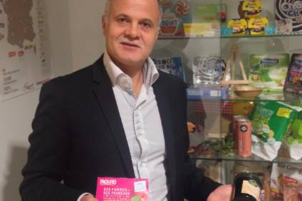 How French own-label group Agromousquetaires aims to grow - interview with CEO Christophe Bonno