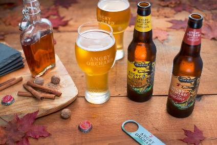 The Boston Beer Co shows signs of recovery as non-beer brands prosper - analyst