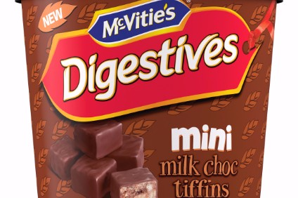 McVities owner Yildiz appoints Beanstalk as brand agency