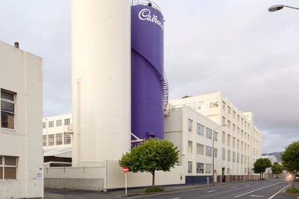 Two bidders in race for Mondelez NZ co-packing