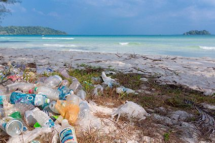 Company plastic pledges - reason to be positive or time to panic? - Sustainability Spotlight