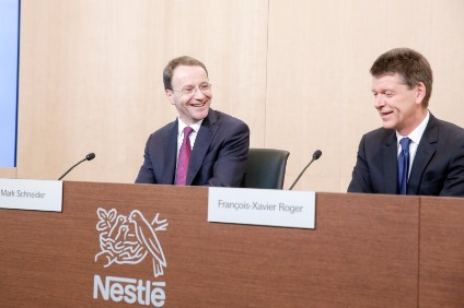 Food market quotes of the week - Nestles new CEO, Mondelezs latest plant closure, Germanys organic push