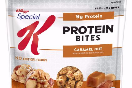 Kellogg - new CEO, same old problems