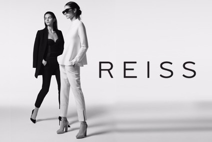 Next has invested GBP43m (US$45.8m) in Reiss equity and debt