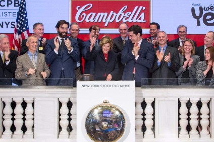 Campbell Soup Co. CEO departs