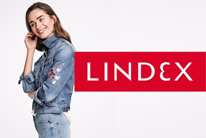 "Lindex uses ""clean dye"" in 90% of denim assortment"