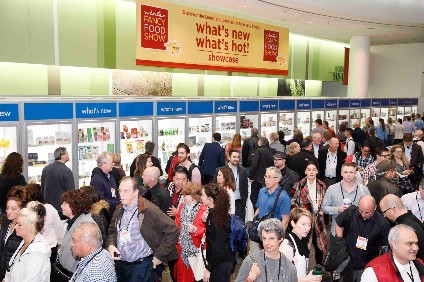 US foods next wave on display at Winter Fancy Food Show - analysis