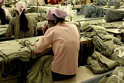Modern slavery uncovered in Indias garment sector