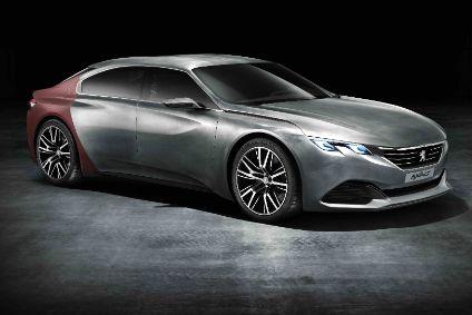 Analysis Peugeot Future Models Part 1 Automotive Industry