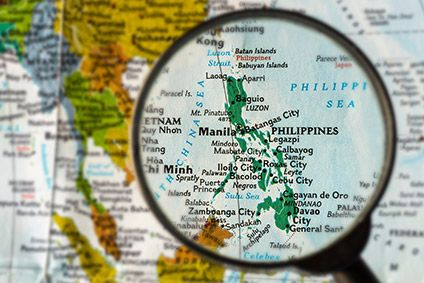 Apparel and clothing accessories exports from the Philippines dropped 8.7% in the first half of the year to just US$434.6m