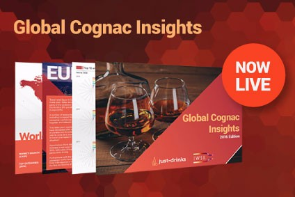 just-drinks and The IWSRs joint Global Cognac Insights report was published late last year