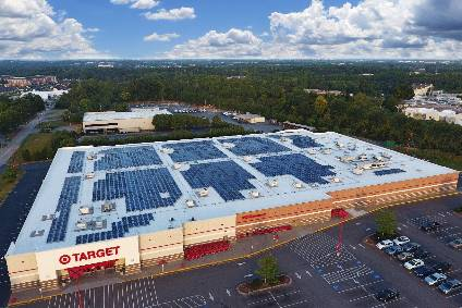 Target drives solar power initiative across Colorado | Apparel