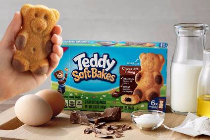 Mondelez leans on Barni brand for new US snacks line