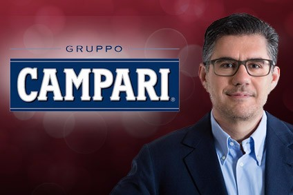 Campari Group eyes improvement after H1 sales slide - results data