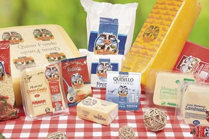 Parmalat acquires cheese firms in Chile