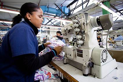 How to accelerate Africa apparel sourcing?