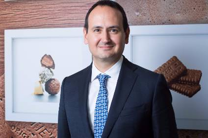 Snacks group Pladis sees CEO Cem Karakas step down
