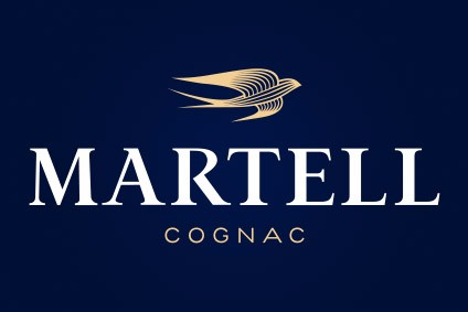 Pernod Ricard has seen Martell dominate the Cognac segment in China