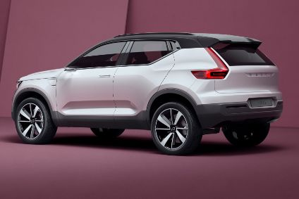 ANALYSIS   Future Volvo Cars And SUVs | Automotive Industry Analysis | Just  Auto