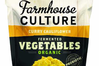Farmhouse Culture taps demand for gut-health products – Expo West interview