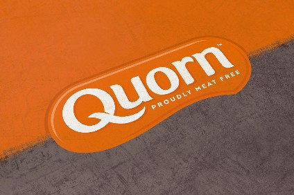 Quorn bullish new US mold label info will not impact sales