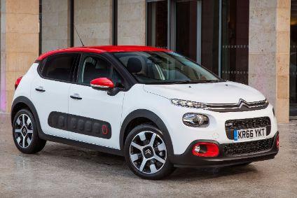 ANALYSIS - New C3 leads Citroën sales fightback | Automotive ...