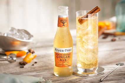 Younger consumers flock to spirits with mixers in lockdown - Fever-Tree CEO