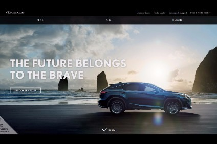Toyota Launches Lexus In India Automotive Industry News Just Auto