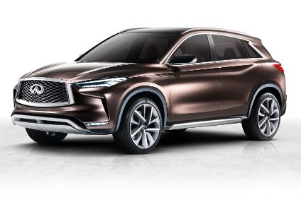 Ysis Infiniti Future Models Automotive Industry Just Auto