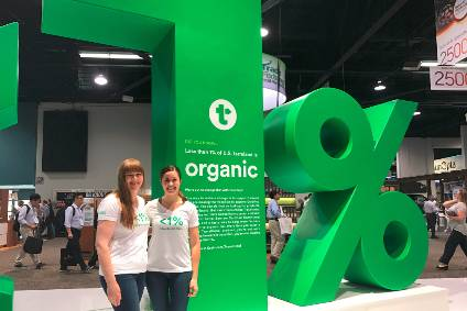 Kelloggs Kashi supporting organics with certified transitional products – Expo West interview