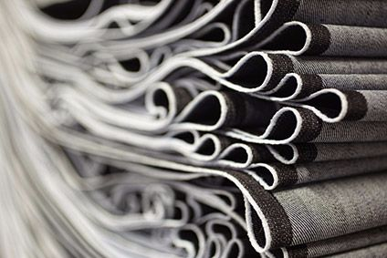 Indias denim sector is struggling with low margins due to overcapacity in basic denim