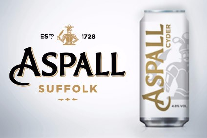 Aspall cider sold to United States beer giant