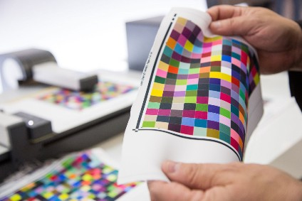 Digital textile printing a key theme at Texprocess