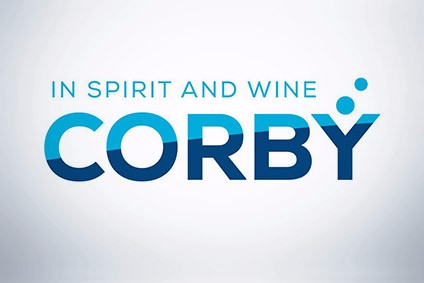 Corby Spirit & Wine teams up with public transport in Toronto this New Year's