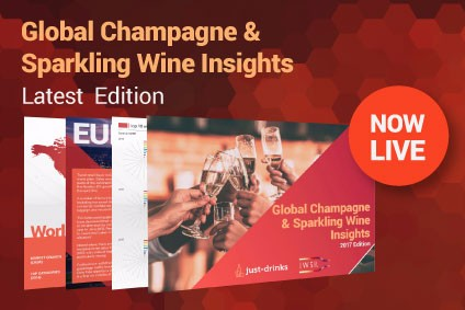 Blip belies Champagne & sparkling wine's healthy future - Research in Focus