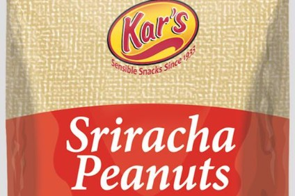Kars Nuts is owned by KNPC Holdco and classes the deal as an acquisition