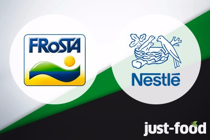 Frosta confirms talks to buy Nestles frozen brands in Italy