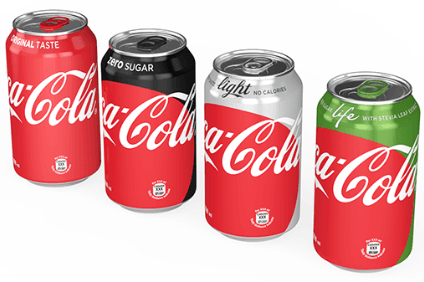 Coca-Cola Is Now Selling Coke With Added Fiber