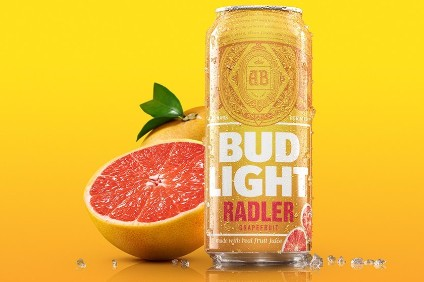 Anheuser-Busch InBev's Bud Light Radler - Product Launch
