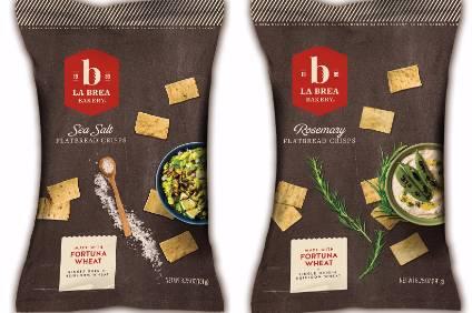 bread brand La Brea Bakery into snacks