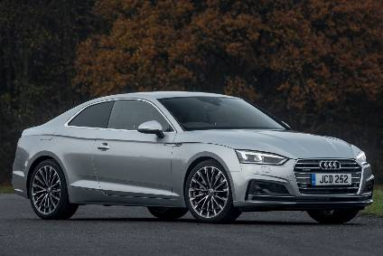 Ysis 2017 Audi A5 Coupé 2 0 Tdi Automotive Industry Just Auto
