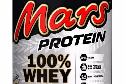 Mars expands range with Protein Powder launch in UK